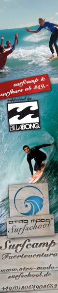 Surfear en Fuerteventura con OTRO MODO Surfcamp/Escuela de Surf | Billabong supported